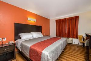 Motel 6 Peoria, Hotels  Peoria - big - 27