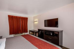Motel 6 Peoria, Hotels  Peoria - big - 28