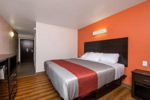 Motel 6 Peoria, Hotels  Peoria - big - 29