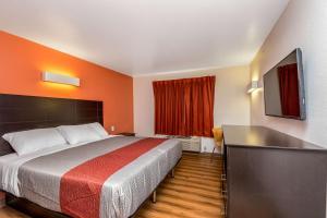 Motel 6 Peoria, Hotels  Peoria - big - 10