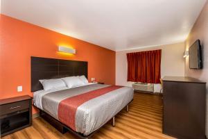 Motel 6 Peoria, Hotels  Peoria - big - 20