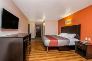 Motel 6 Peoria, Hotels  Peoria - big - 19