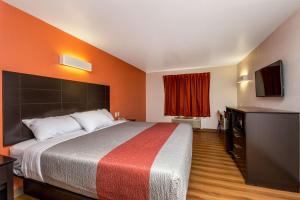 Motel 6 Peoria, Hotels  Peoria - big - 12