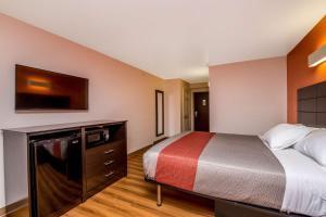 Motel 6 Peoria, Hotels  Peoria - big - 11