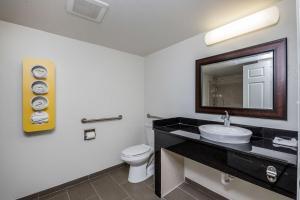 Motel 6 Peoria, Hotels  Peoria - big - 7