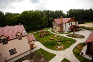 Cottage-park Slavna