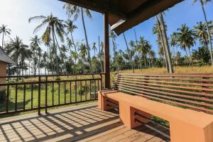 Koh Kood Paradise Beach, Rezorty  Ko Kood - big - 56