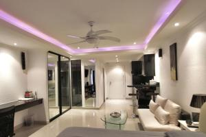 View Talay 6 Luxury Condo, Appartamenti  Pattaya centrale - big - 20