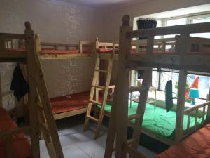 Live Youth Hostel, Hostels  Chongqing - big - 7