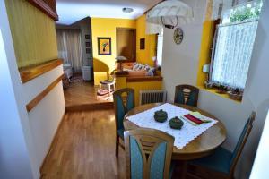 Sergej Apartments
