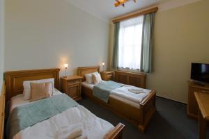 Hotel Soudek, Hotel  Poděbrady - big - 24