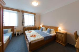 Hotel Soudek, Hotel  Poděbrady - big - 2