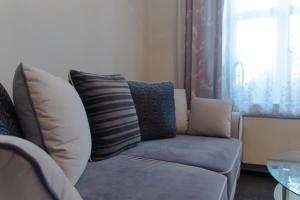 Hotel Soudek, Hotel  Poděbrady - big - 22