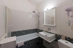 Hotel Soudek, Hotel  Poděbrady - big - 19