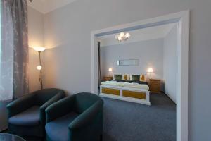 Hotel Soudek, Hotel  Poděbrady - big - 18
