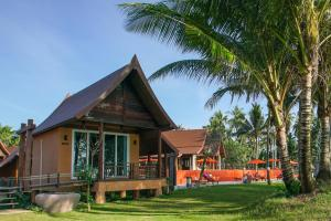 Koh Kood Paradise Beach, Rezorty  Ko Kood - big - 59