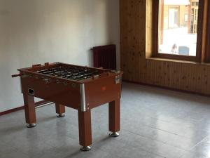 Appartamento Rivisondoli, Apartmanok  Rivisondoli - big - 16
