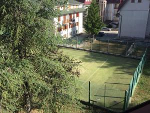 Appartamento Rivisondoli, Apartmány  Rivisondoli - big - 23