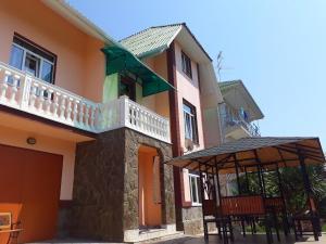 Гостевой дом Аура Мира