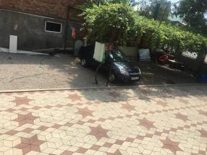 Гостевой дом на Абазгаа 25 - фото 13