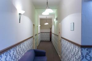Hotel Soudek, Hotel  Poděbrady - big - 36
