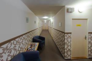 Hotel Soudek, Hotel  Poděbrady - big - 37