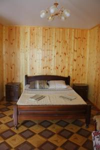 Мини-отель Гагра-Кемпинг - фото 21