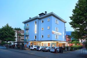 Osteria Ticino, Hotels  Ascona - big - 24