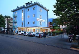 Osteria Ticino, Hotels  Ascona - big - 93
