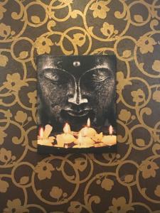 Buddha's House