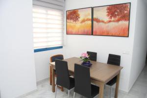 (M.M.AYA33) Apartamento Maria Zambrano, Apartmanok  Málaga - big - 27