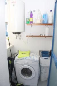 (M.M.AYA33) Apartamento Maria Zambrano, Apartmanok  Málaga - big - 26