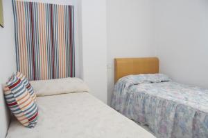 (M.M.AYA33) Apartamento Maria Zambrano, Apartmanok  Málaga - big - 25