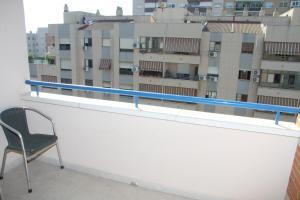 (M.M.AYA33) Apartamento Maria Zambrano, Apartmanok  Málaga - big - 24