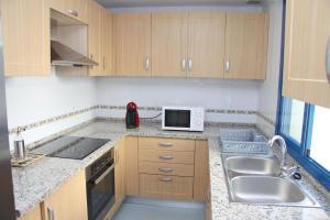 (M.M.AYA33) Apartamento Maria Zambrano, Apartmanok  Málaga - big - 23