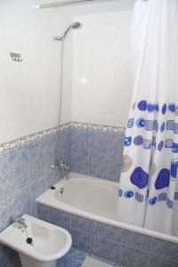 (M.M.AYA33) Apartamento Maria Zambrano, Apartmanok  Málaga - big - 20