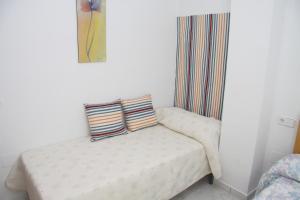 (M.M.AYA33) Apartamento Maria Zambrano, Apartmanok  Málaga - big - 18