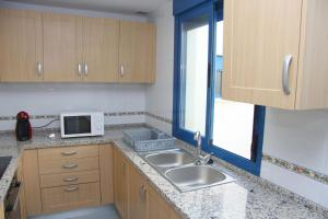 (M.M.AYA33) Apartamento Maria Zambrano, Apartmanok  Málaga - big - 17