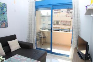(M.M.AYA33) Apartamento Maria Zambrano, Apartmanok  Málaga - big - 16