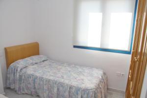 (M.M.AYA33) Apartamento Maria Zambrano, Apartmanok  Málaga - big - 13