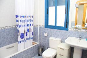 (M.M.AYA33) Apartamento Maria Zambrano, Apartmanok  Málaga - big - 12