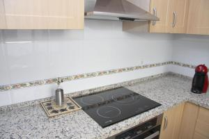 (M.M.AYA33) Apartamento Maria Zambrano, Apartmanok  Málaga - big - 11