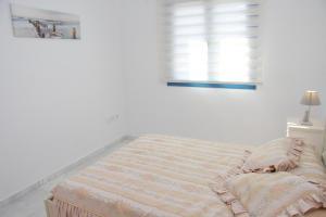 (M.M.AYA33) Apartamento Maria Zambrano, Apartmanok  Málaga - big - 10