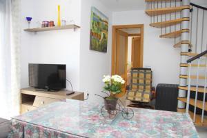 (M.M.AYA33) Apartamento Maria Zambrano, Apartmanok  Málaga - big - 7
