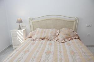 (M.M.AYA33) Apartamento Maria Zambrano, Apartmanok  Málaga - big - 6
