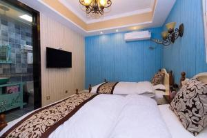 Hang Zhou Qing Yi Holiday Guesthouse