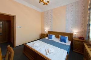 Hotel Soudek, Hotel  Poděbrady - big - 15