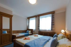 Hotel Soudek, Hotel  Poděbrady - big - 14