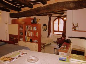 In The Heart of Montepulciano, Apartments  Montepulciano - big - 17