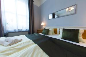 Hotel Soudek, Hotel  Poděbrady - big - 10
